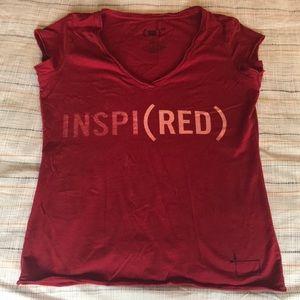 Gap (RED) tshirt